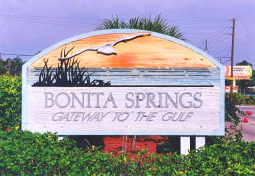 Bonita Springs Florida, the perfect destination for your vacation