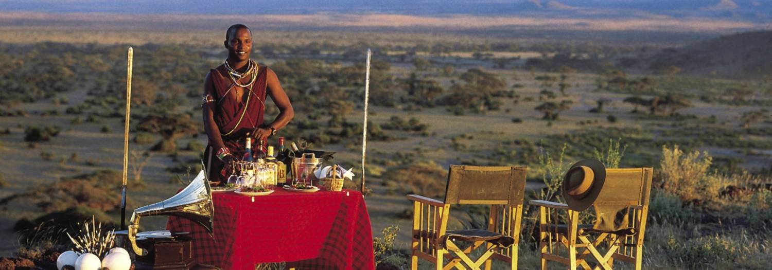 Kenyan safari travel tips