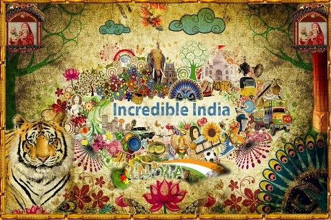 Attractive packages offered by Indian tourism