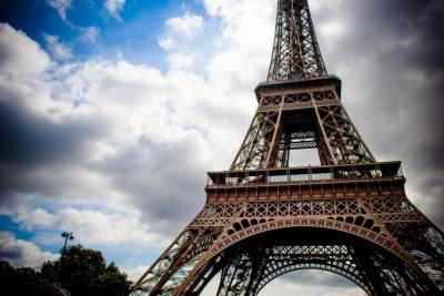 Paris-Discover the Romantic City