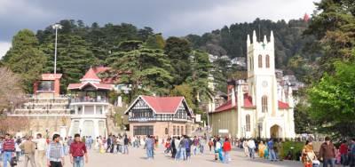 Shimla Tour – For Memorable Holidays